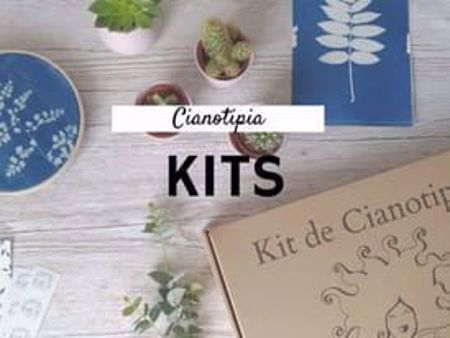 Picture for category Cyanotype Kits